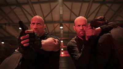 ABD Box Office'inin Lideri Hobbs & Shaw Oldu!
