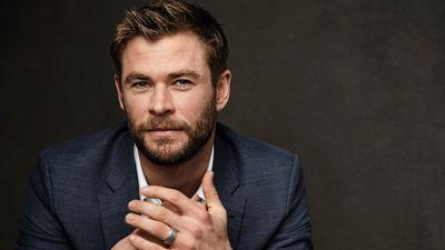 İyi ki Doğdun Chris Hemsworth!