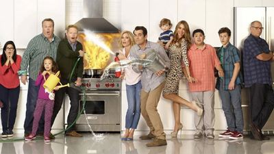 'Modern Family' Final Sezonu ile Geri Dönüyor!