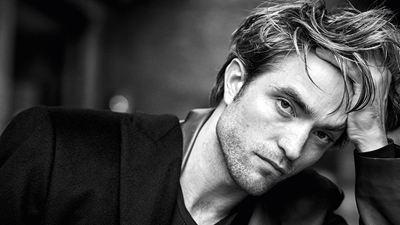 """Robert Pattinson """"The Batman"""" ve """"The Lighthouse"""" Hakkında Konuştu!"""