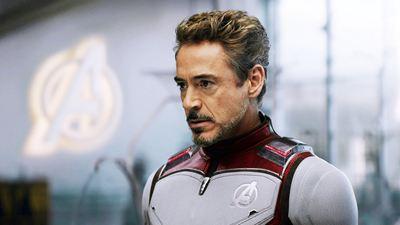 İtalya'da Fedakarlıklarından Ötürü Iron Man Heykeli Dikildi!