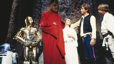 Jon Favreau, Star Wars Holiday Special Filmi Çekmek İstiyor!