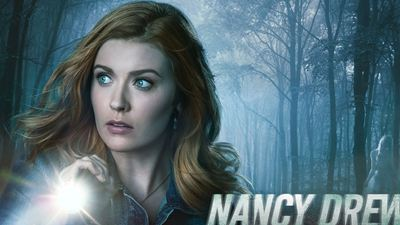 """CW'nun """"Nancy Drew"""" Teaser'ında Gençlerin Başı Belada!"""