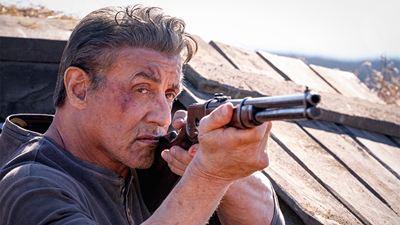 """""""Rambo: Son Kan"""" Filminden Yeni Tanıtım!"""