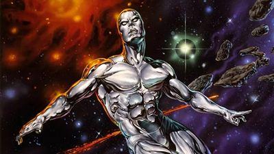 Marvel'dan Gümüş Sörfçü Filmi mi Geliyor?