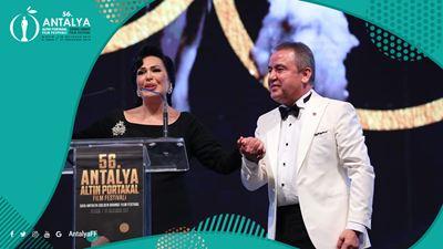 56. Antalya Altın Portakal Film Festivali Başladı!