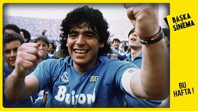 "Başka Sinema'da Bu Hafta: ""Diego Maradona"", ""And Then We Danced"""