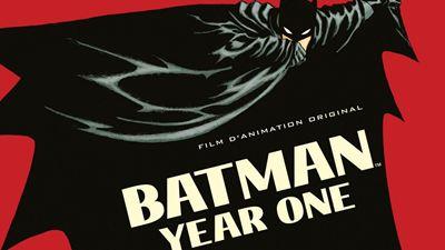 """Matt Reeves """"The Batman"""" İçin """"Year One""""dan mı İlham Aldı?"""