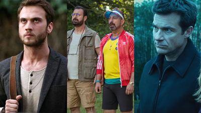 """Mart'ta Netflix: """"Ozark"""", """"Karakomik Filmler"""" , """"7. Koğuştaki Mucize"""""""