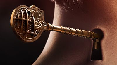 Netflix Dizisi 'Locke & Key'den Yeni Haberler!