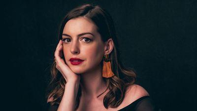 "Anne Hathaway, ""French Children Don't Throw Food"" Uyarlamasında Rol Alacak"