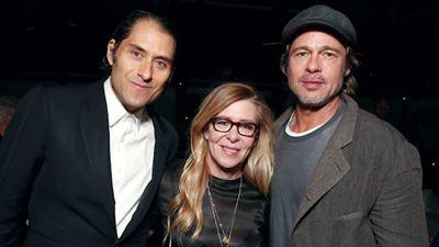 Brad Pitt'in Yapım Şirketi Plan-B, Warner Bros.'la Yeni Anlaşma İmzaladı