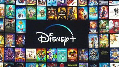 Disney Plus, 5. Ayında 50 Milyon Abone Sayısını Geçti