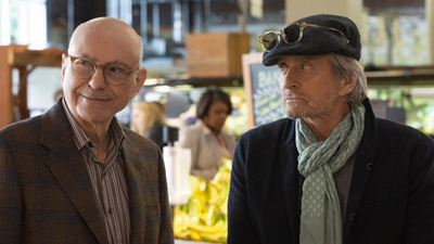 'The Kominsky Method' Üçüncü ve Final Sezonu Onayını Aldı