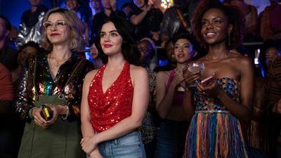 """Müzikal Komedi """"Katy Keene"""", İlk Sezon Sonunda İptal Edildi"""