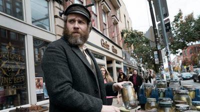 Seth Rogen'lı HBO Komedisi 'An American Pickle'dan Fragman!
