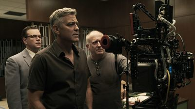 """George Clooney, Roman Uyarlaması """"The Tender Bar"""" İçin Çalışmalara Başladı"""