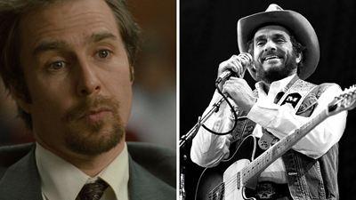 Sam Rockwell, Müzisyen Merle Haggard'ı Canlandırabilir!