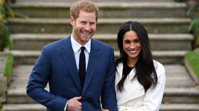 Prens Harry ve Meghan Markle, Netflix'le Genel Anlaşma İmzaladı!