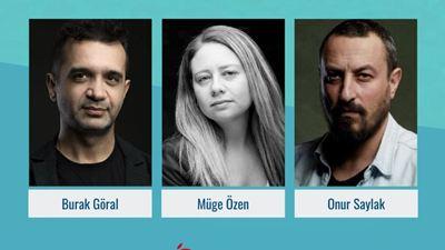 Antalya Film Forum Jüri Üyeleri Açıklandı!