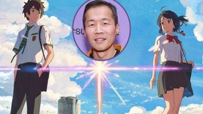 """Live-Action """"Senin Adın"""" Uyarlamasını Lee Isaac Chung Yönetecek"""