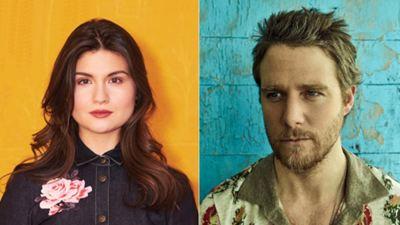 Phillipa Soo ve Jake McDorman, Hulu Dizisi 'Dopesick'in Kadrosunda