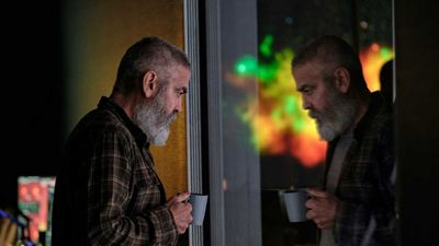 "George Clooney'li ""The Midnight Sky""dan İlk Görseller Geldi!"