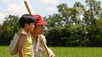 "Steven Yeun Başrollü ""Minari""den Fragman!"