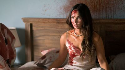 """Megan Fox'lu Gerilim Filmi """"Till Death""""den İlk Görseller Paylaşıldı"""