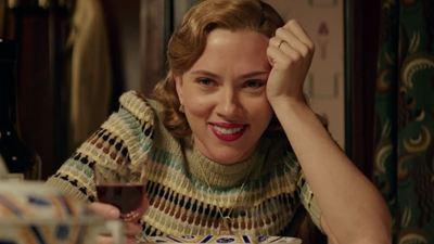 """Scarlett Johansson, Apple TV+ ve A24 Ortaklığındaki """"Bride""""ın Yıldızı Olacak"""