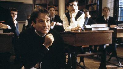12 Filmde Beyaz Perdenin İz Bırakan Öğretmenleri!