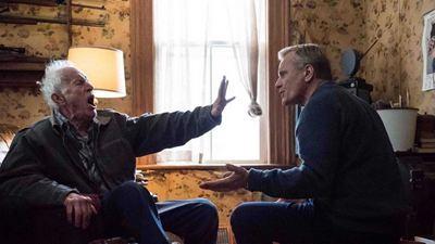 """Viggo Mortensen'li """"Falling""""in Fragmanı Yayında!"""