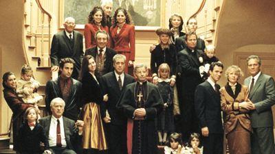 Diane Keaton, The Godfather Part III'nin Yeni Kurgusu Hakkında Konuştu