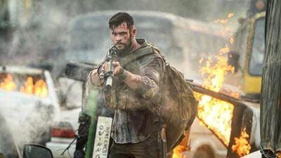 """Chris Hemsworth'lü """"Extraction""""ın Devam Filmi Çekimi 2021'de Yapılacak"""