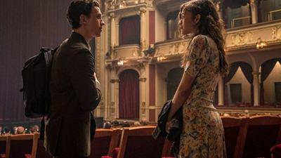"""Tom Holland ve Zendaya'lı """"Spider-Man 3""""ten Set Görselleri!"""