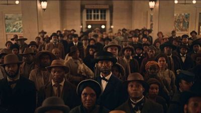 "Barry Jenkins Dizisi ""The Underground Railroad""dan Fragman"