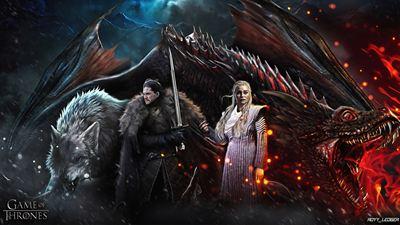 'Game of Thrones' Animasyon Serisi İçin Çalışmalar Başladı