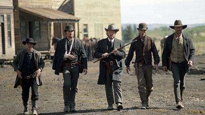 2000'li Yıllarda Çekilmiş En İyi 10 Western Filmi