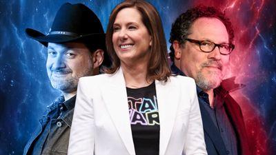 Disney: Jon Favreau, Kathleen Kennedy'nin Yerine Geçmeyecek