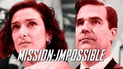 """Christopher McQuarrie, """"Mission Impossible""""ın Yeni Oyuncularından Görseller Paylaştı"""
