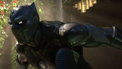 Black Panther: War For Wakanda Marvel's Avengers Oyununa Geliyor!