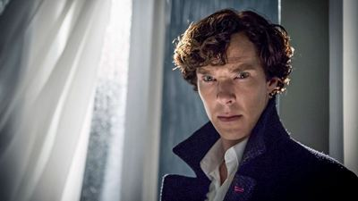 Benedict Cumberbatch, Netflix'in Gerilim Dizisinde Başrolde!