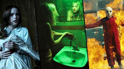 Yılın İlk Yarısından En İyi Korku Filmleri!
