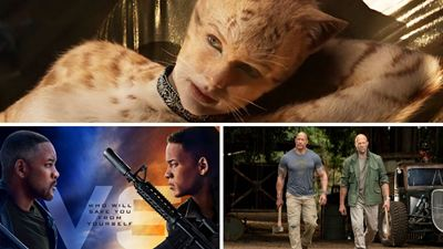 Cats, Gemini Man, Zombieland 2.. Haftanın Fragmanları