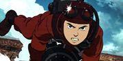 Steamboy DVD