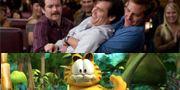Bay Evet/ Garfield Komedi Festivali DVD