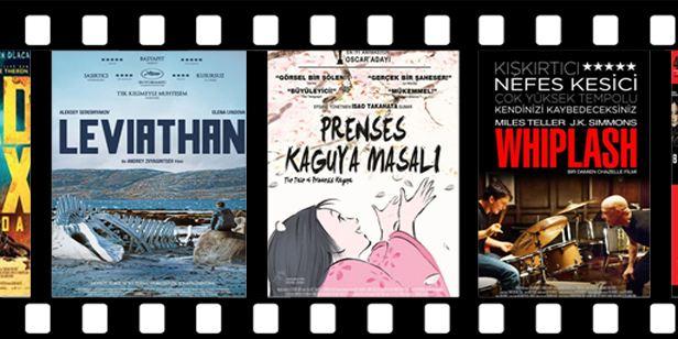 Beyazperde Yazarları Seçti : Fragmanlarıyla 2015'in En İyi Yabancı Filmleri!