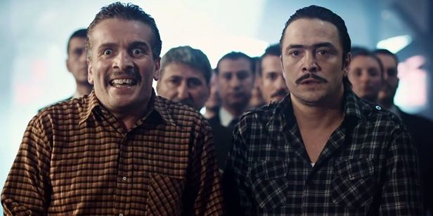 Çalgı Çengi İkimiz Box Office Zirvesini Bırakmıyor!