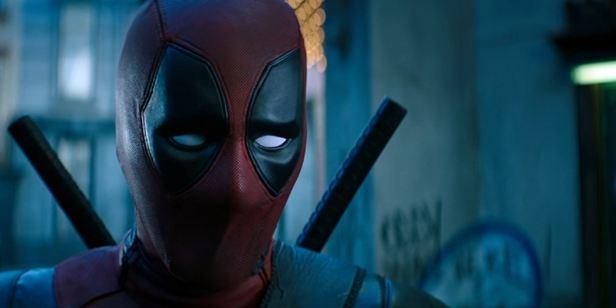 """""""Deadpool 2"""" Yerli Vizyon Tarihini Aldı!"""