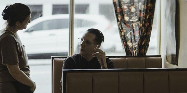 Marilyn Manson'lı Gerilim Filminden Fragman Geldi!
